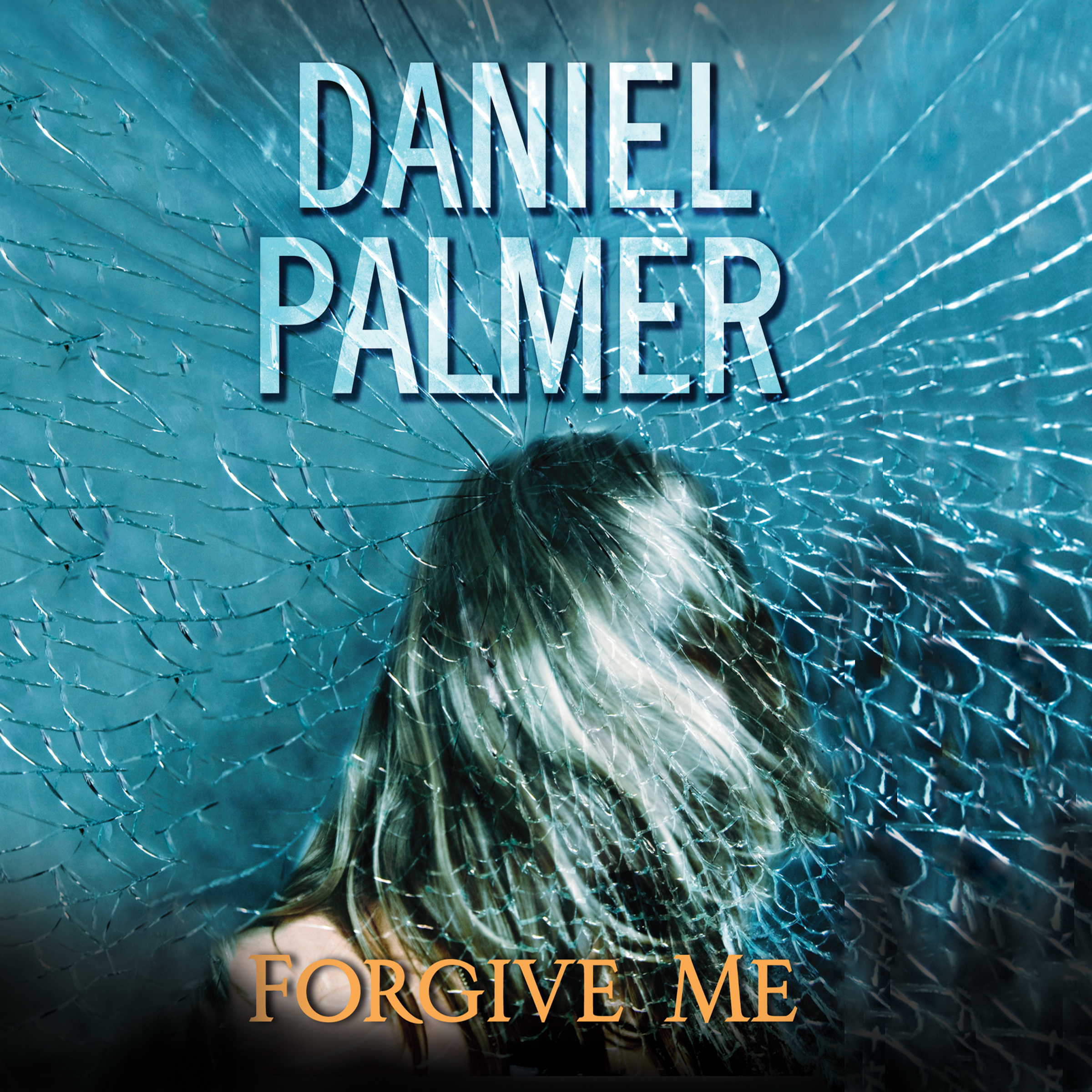 Printable Forgive Me Audiobook Cover Art