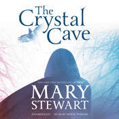 The Crystal Cave, by Mary Stewart