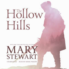 The Hollow Hills Audiobook, by Mary Stewart
