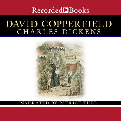 David Copperfield: Part 1 and 2 Audiobook, by