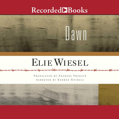 Dawn Audiobook, by Elie Wiesel