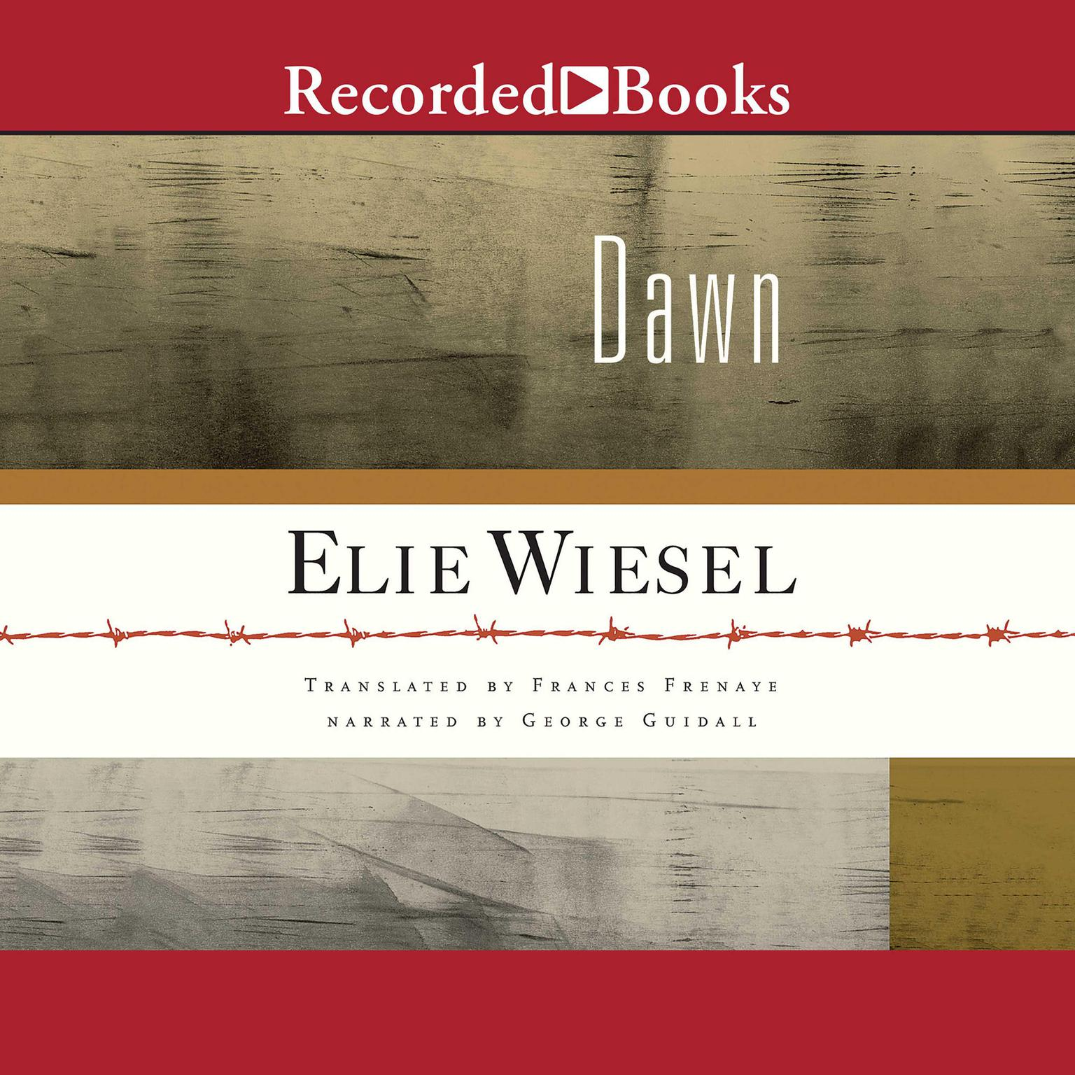 dawn elie wiesel full text