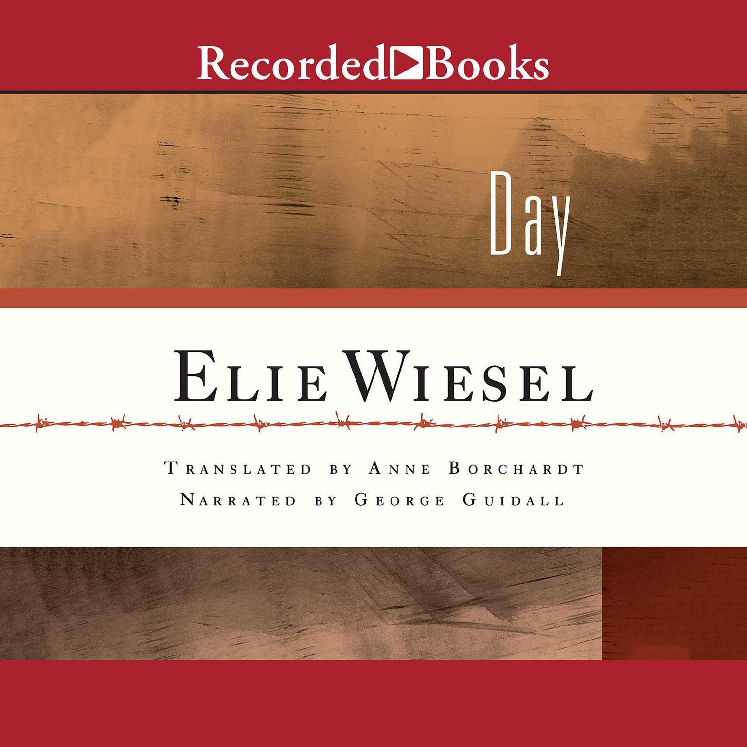 Day Audiobook, by Elie Wiesel