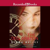 The Declaration Audiobook, by Gemma Malley