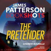 The Pretender, by James Patterson, Andrew Bourelle