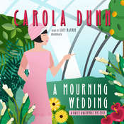A Mourning Wedding: A Daisy Dalrymple Mystery, by Carola Dunn