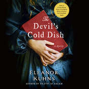 The Devils Cold Dish, by Eleanor Kuhns