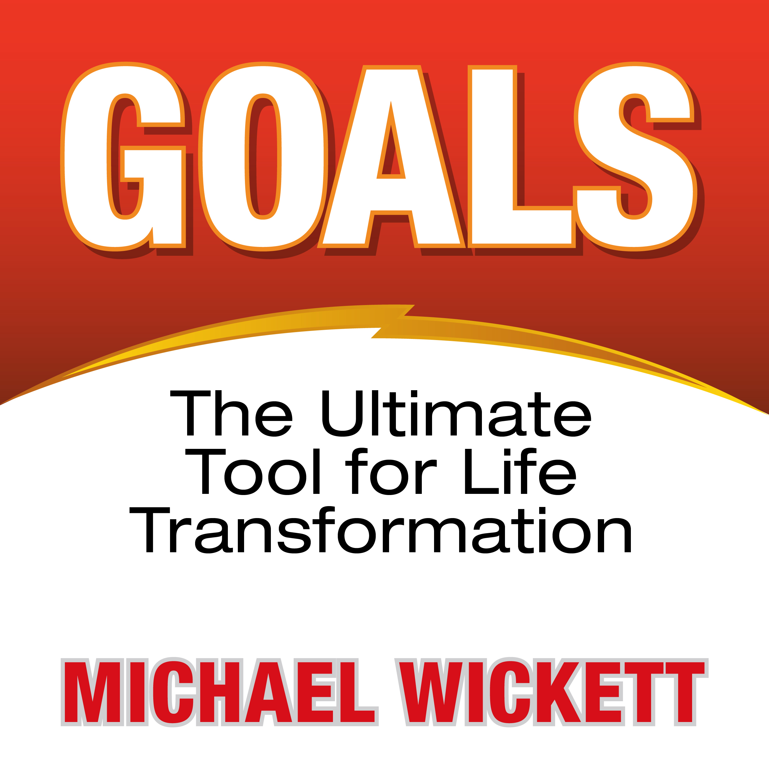 Printable Goals: The Ultimate Tool for Life Transformation Audiobook Cover Art