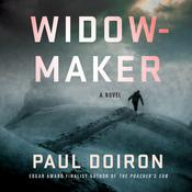 Widowmaker: A Novel Audiobook, by Paul Doiron, Henry Leyva