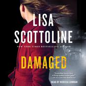 Damaged: A Novel, by Lisa Scottoline