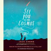 See You in the Cosmos, by Jack Cheng