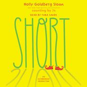 Short, by Holly Goldberg Sloan