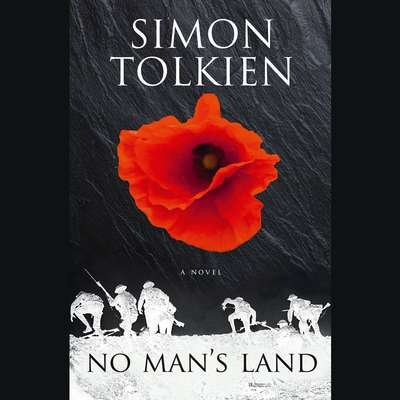 No Mans Land: A Novel Audiobook, by Simon Tolkien