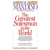The Greatest Salesman in the World Audiobook, by Og Mandino