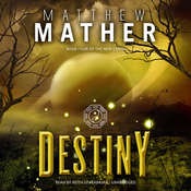 Destiny Audiobook, by Matthew Mather, Lucas  Bale