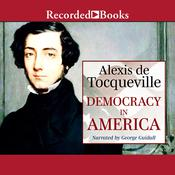 Democracy in America, by Alexis de Tocqueville