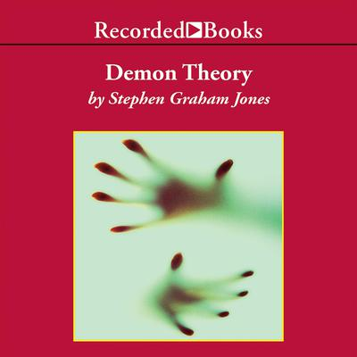 Demon Theory Audiobook, by