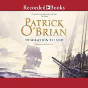 Desolation Island, by Patrick O'Brian
