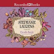 Devils Bride, by Stephanie Laurens