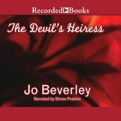The Devils Heiress Audiobook, by Jo Beverley