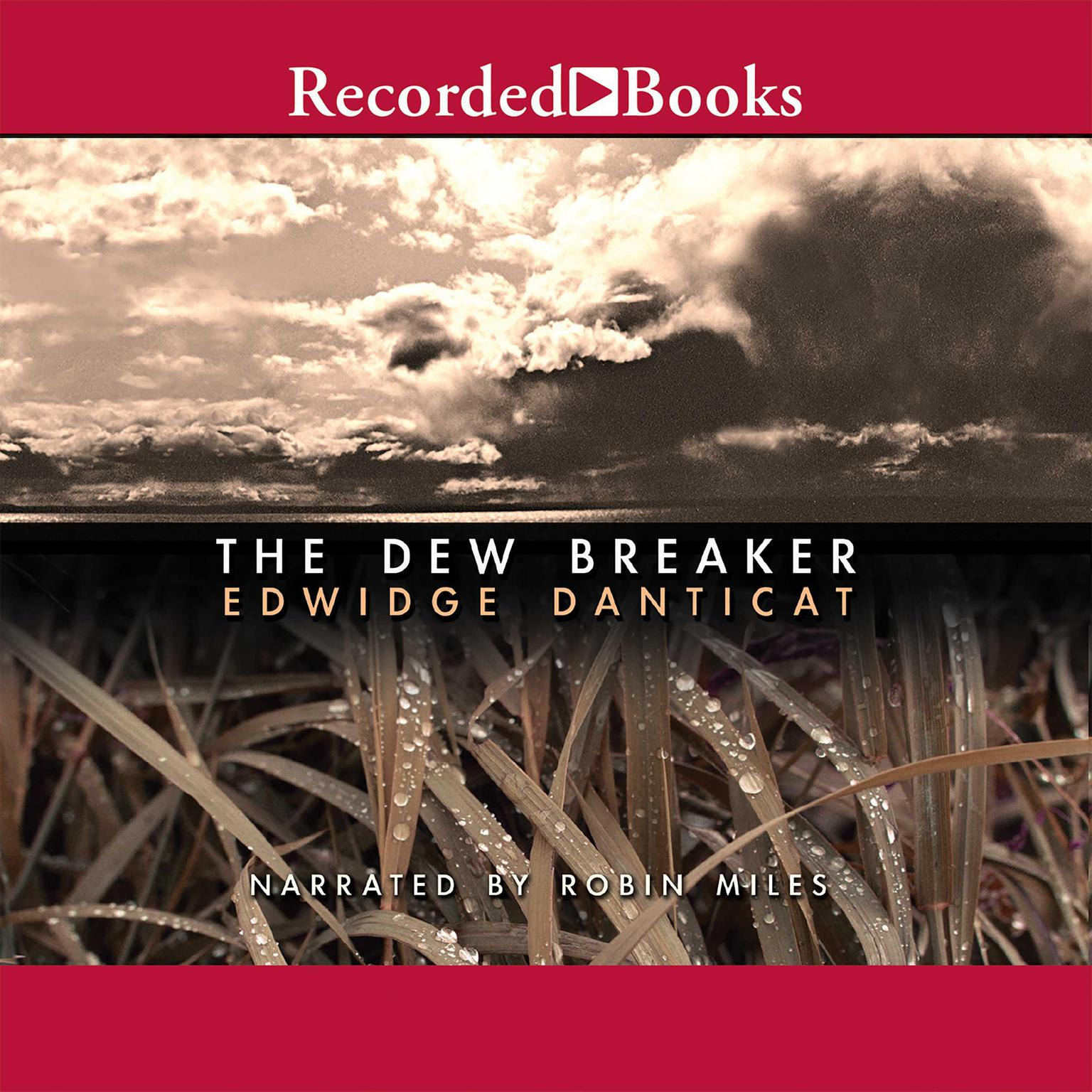 Printable The Dew Breaker Audiobook Cover Art
