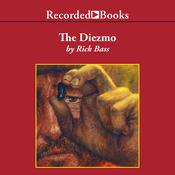 The Diezmo: A Novel, by Rick Bass
