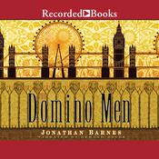 The Domino Men Audiobook, by Jonathan Barnes
