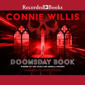 Doomsday Book, by Connie Willis