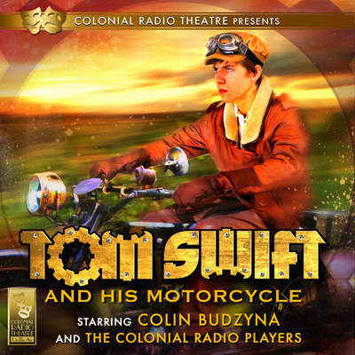 Tom Swift and His Motorcycle Audiobook, by Victor Appleton