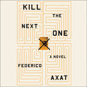 Kill the Next One, by Frederico Axat