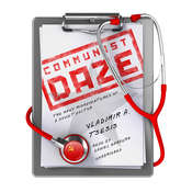 Communist Daze: The Many Misadventures of a Soviet Doctor Audiobook, by Vladimir A. Tsesis
