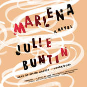 Marlena: A Novel, by Julie Buntin