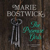 The Promise Girls, by Marie Bostwick