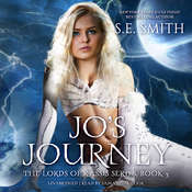 Jo's Journey Audiobook, by S. E. Smith, S.E. Smith