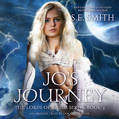 Jo's Journey Audiobook, by S.E. Smith
