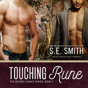 Touching Rune: Second Chance, by S.E. Smith