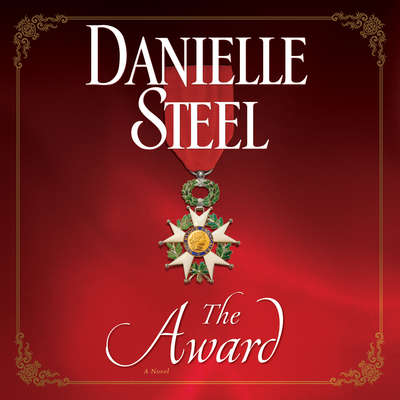 The Award: A Novel Audiobook, by Danielle Steel