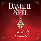 The Award Audiobook, by Danielle Steel