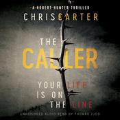 The Caller Audiobook, by Chris Carter