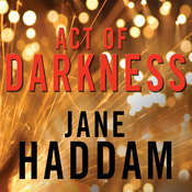 Act of Darkness: A Gregor Demarkian Holiday Mysteries Novel, by Jane Haddam