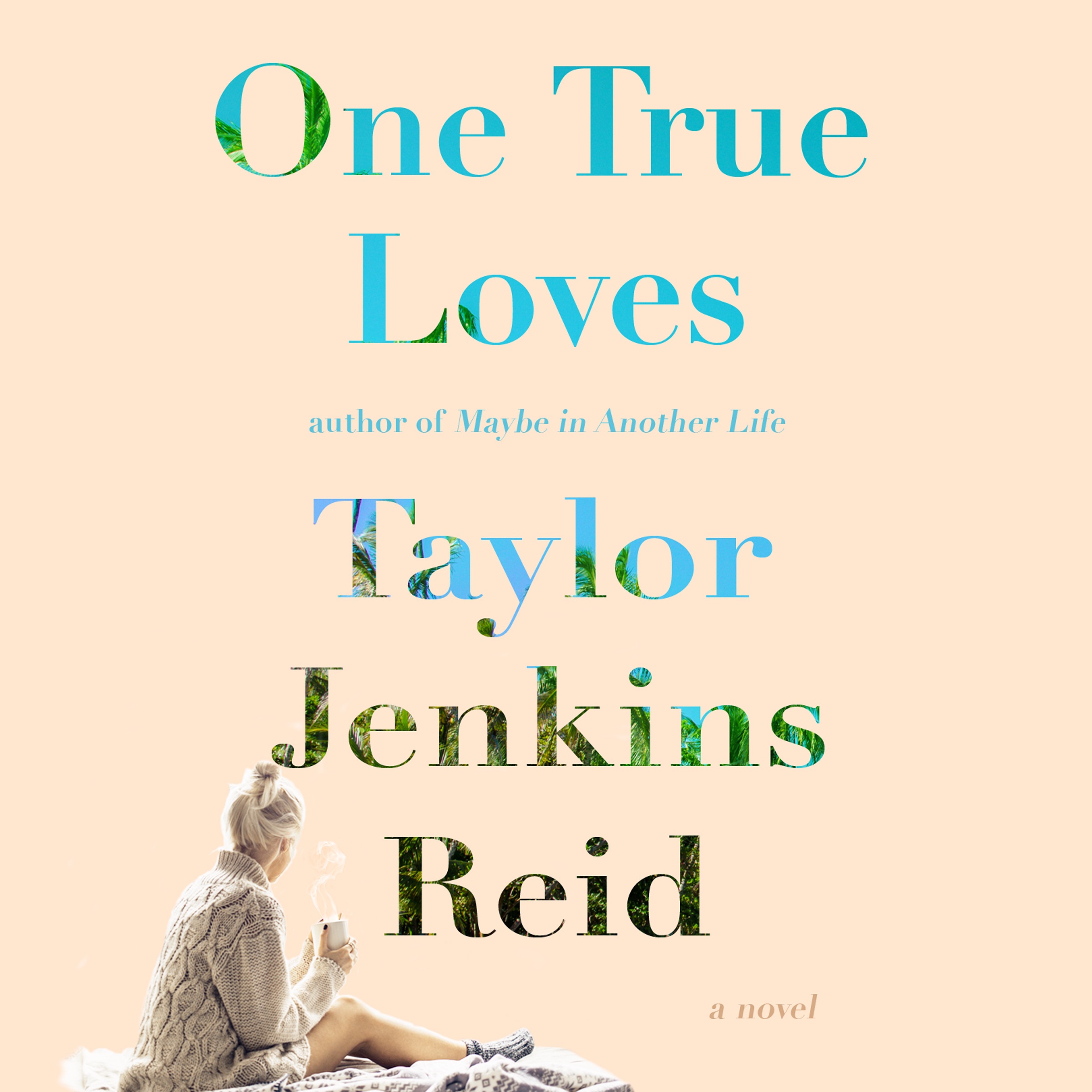 Printable One True Loves: A Novel Audiobook Cover Art