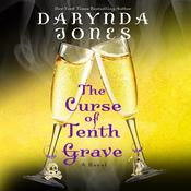 The Curse of Tenth Grave: A Novel, by Darynda Jones