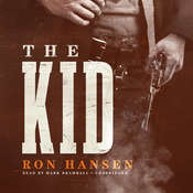 The Kid Audiobook, by Ron Hansen