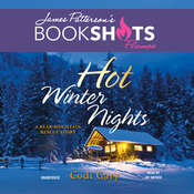 Hot Winter Nights: A Bear Mountain Rescue Story Audiobook, by Codi Gary