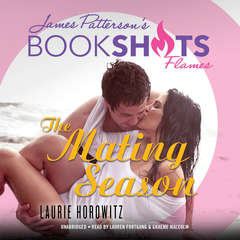 The Mating Season Audiobook, by Laurie Horowitz