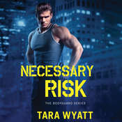 Necessary Risk Audiobook, by Tara Wyatt