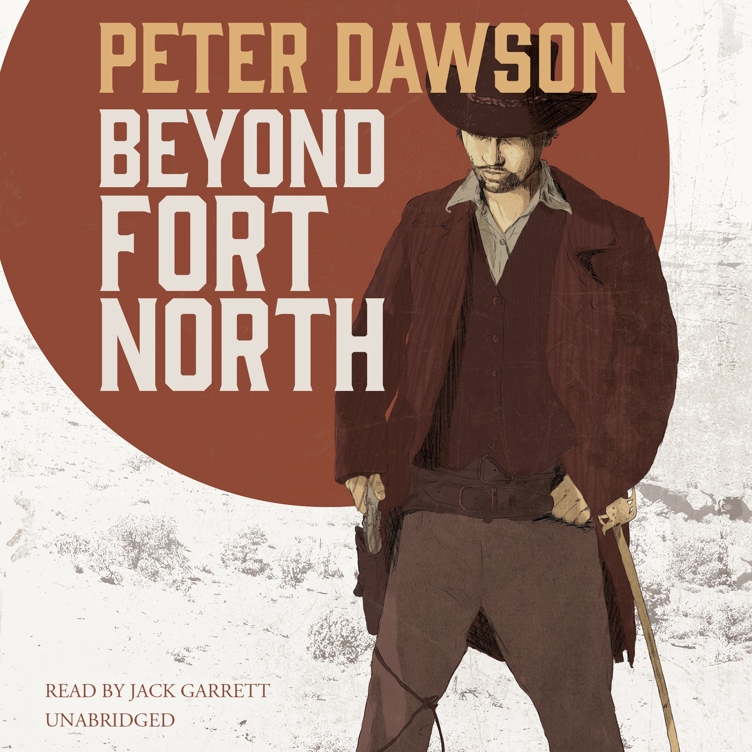 Printable Beyond Fort North Audiobook Cover Art