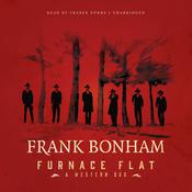 Furnace Flat: A Western Duo Audiobook, by Frank Bonham