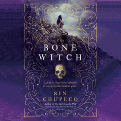 The Bone Witch Audiobook, by