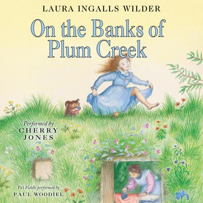 On the Banks of Plum Creek Audiobook, by